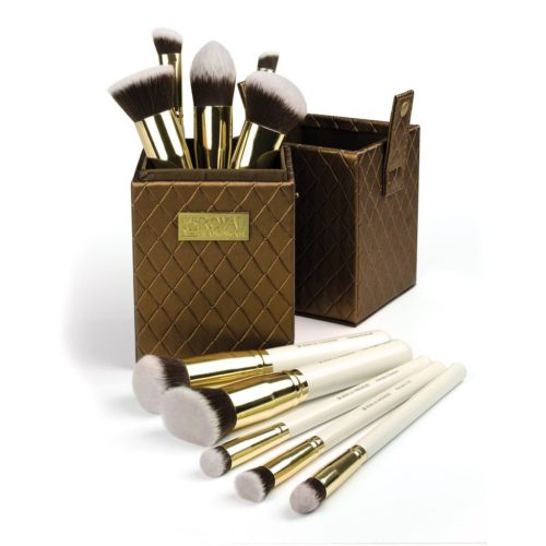 Πινέλα_Μακιγιάζ_ Make-Up_Brushes_Vegan_Brushes_Royal&Langnickel_BRL-SET3