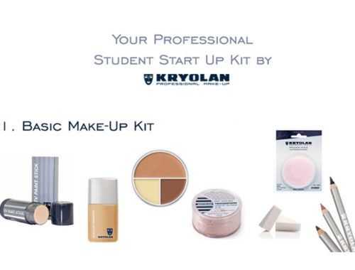 Professional Student Start-Up Kit_Basic