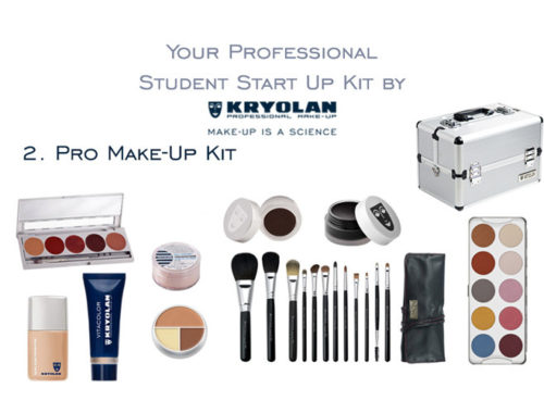 Professional Student Start-Up Kit_Pro